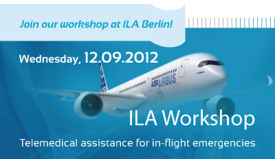 ILA Workshop 2012