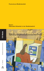Medizinproduktesicherheit Band 5