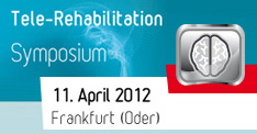 Symposium Tele-Rehabilitation
